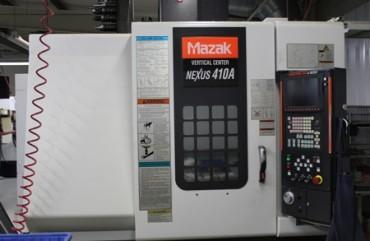 mazak nexus 410A 2